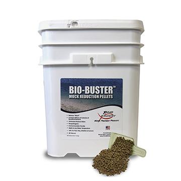 Bio-Buster™ Muck Reduction Pellets
