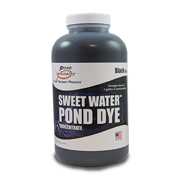 Sweet Water™  Black Dye Concentrate